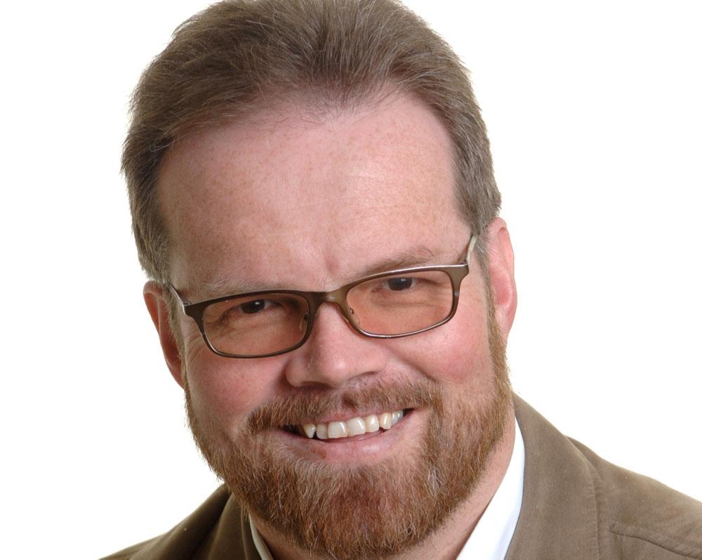 Initiativtaker Rune Østby Hansen
