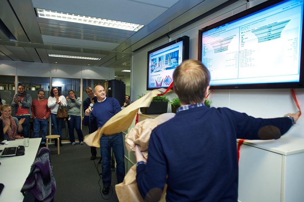IKEA Norge ble pilot på netthandel for den globale kjeden allerede i 2013. (Foto: IKEA)