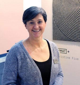 Sonja Djønne