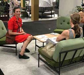 VADs møbelsystem Dapple ble nominert til NYCxDesign Award.