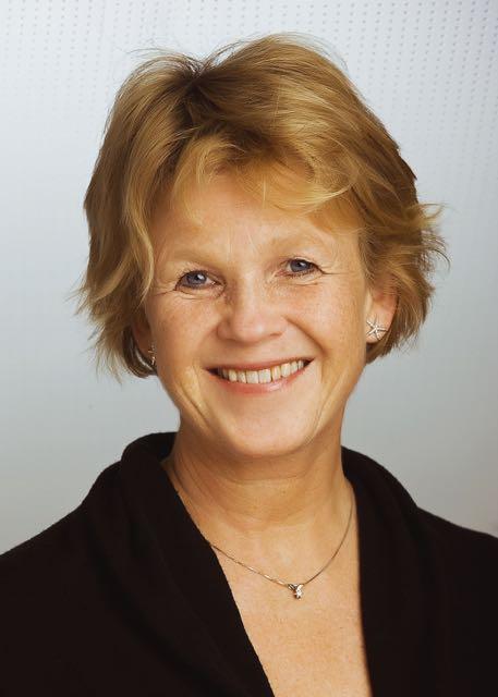 Ingrid Thinn Bjerke