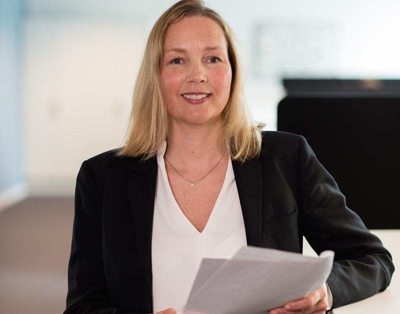 Hedvig Bengston: – Vår største bekymring er at piratkopier uten godkjent tilvirkning og kvalitet inntar alle bransjer.