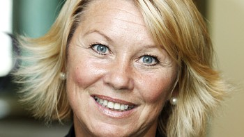 Monica Mæland er invitert til å åpne konferansen.