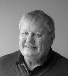 Asbjørn Sørensen Borg