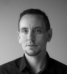 Håkon Borg er sjette generasjon møbelhandler