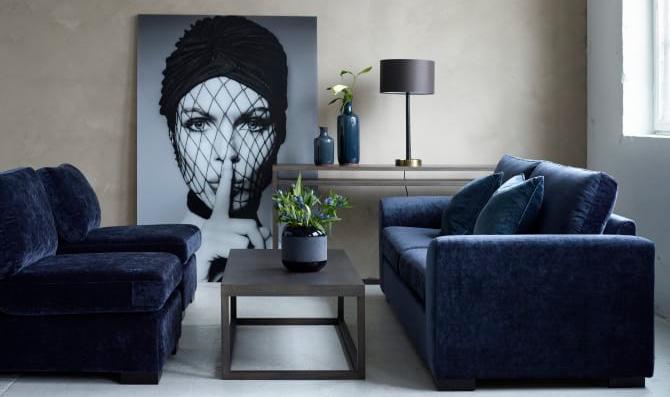 Komplett går nå også tungt inn i møbel og interiør med oppkjøpet av SixBondStreet.no.