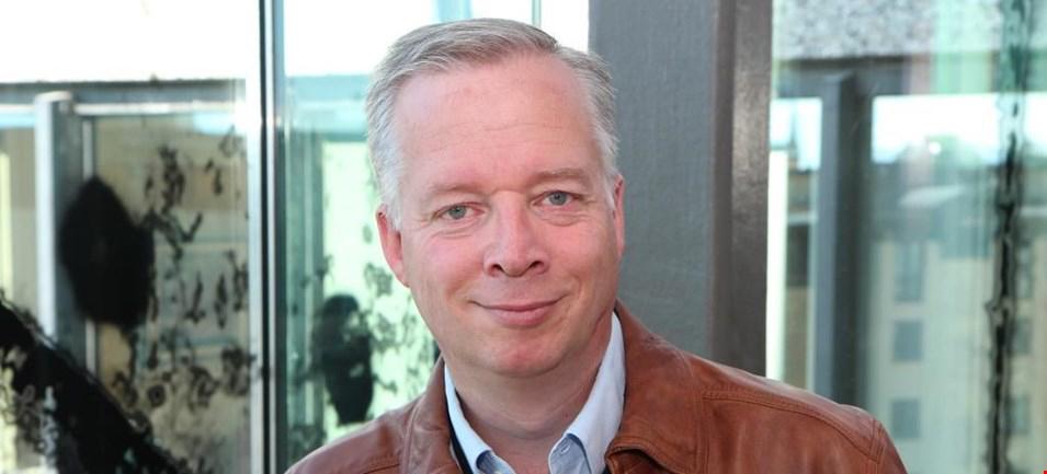 Egil Sundet: – Vi er veldig skuffet over at Stiftelsen Miljømerking svikter sitt offentlige formål.(Foto: Designindustrien)