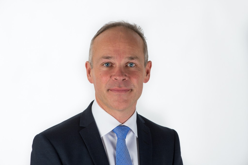 Møt kommunalminister Jan Tore Sanner. (Foto: Torbjørn Tandberg/regjeringen.no)