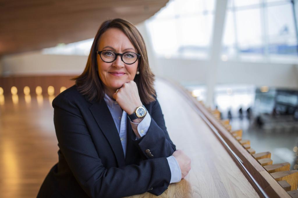 Professor Ragnhild Silkoset vil ta for seg prising produktene i et endret og digitalisert marked, hvordan endres forretningsmodellene og hvordan tilpasse seg. (Foto: BI)