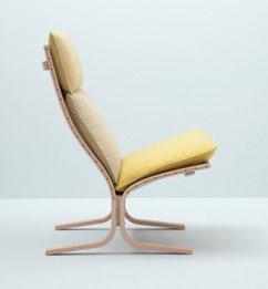 Modell Siesta - design Ingmar Relling