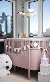 Nett- og interiørbutikken for barn, minikids.no, er blitt en vellykket nisjebutikk som kun satser på nett. (Foto: Jannicke Valen for Minikids)