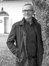 Næringssjef Tor Rullestad i Ringsaker