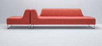 Modell UGO - design Norway Says