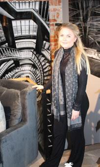 Charlotte Søgaard Nilsen